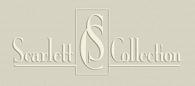 Logo design for Scarlet Collection, a jewelry manufacturer